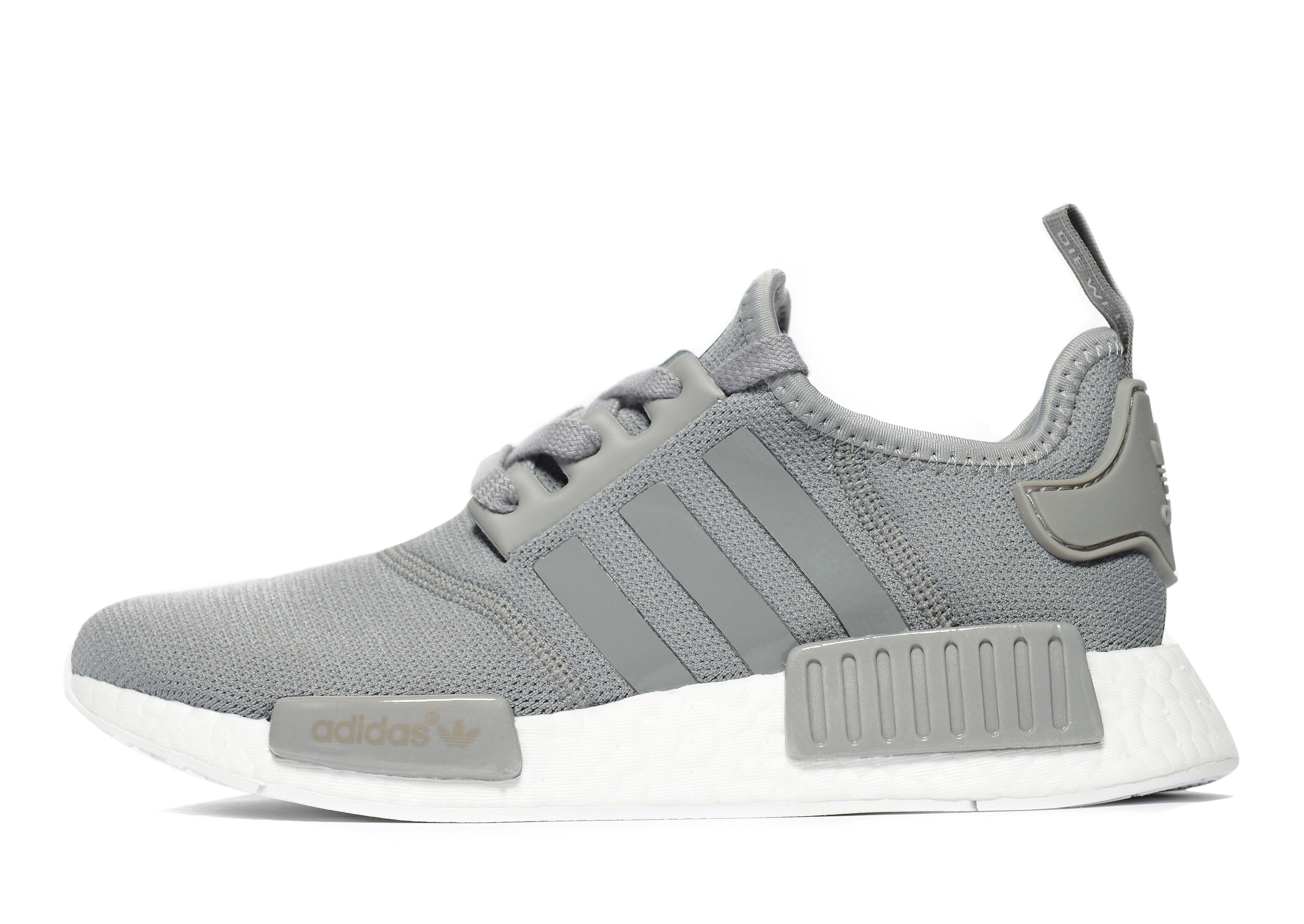 adidas nmd r1 grey women gray adidas gazelle shoes women