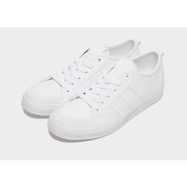 adidas white trainers womens uk
