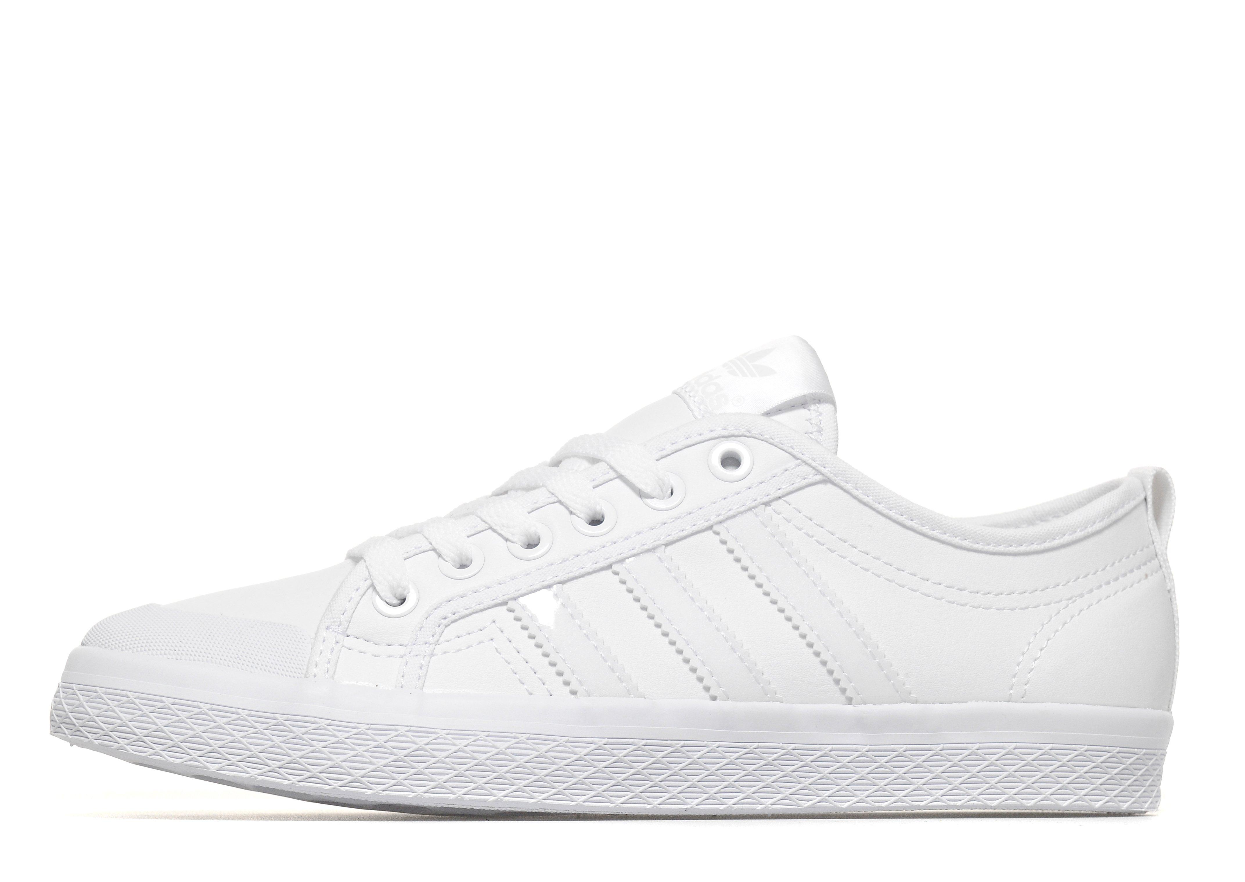 Best Buy Adidas Honey Stripes Low Shoes Pink White Womens