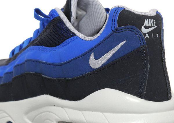 Nike Air Max 95 Junior Blue