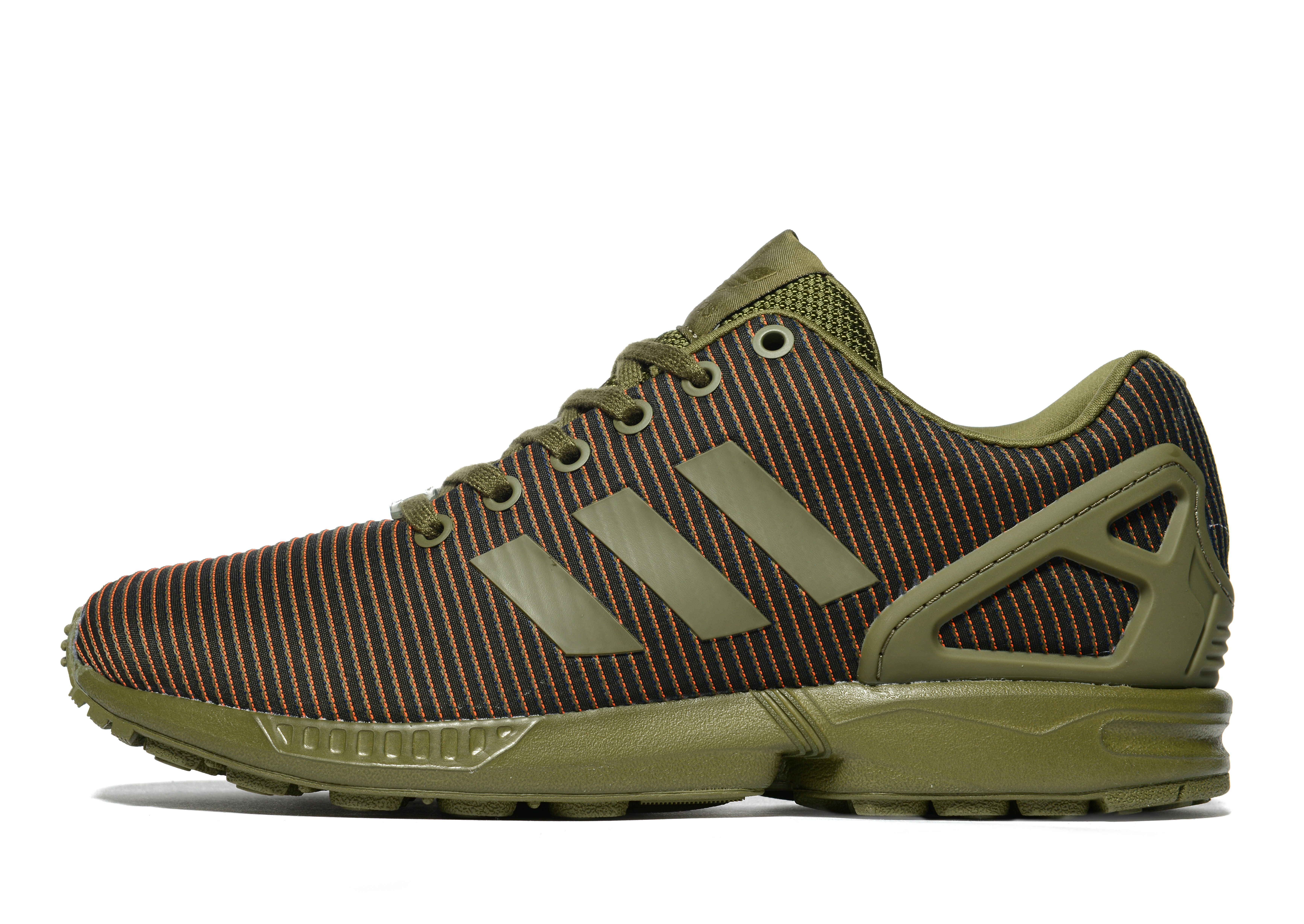 separation shoes 0cde7 c7e3d Adidas Flux Tan wallbank-lfc.co.uk