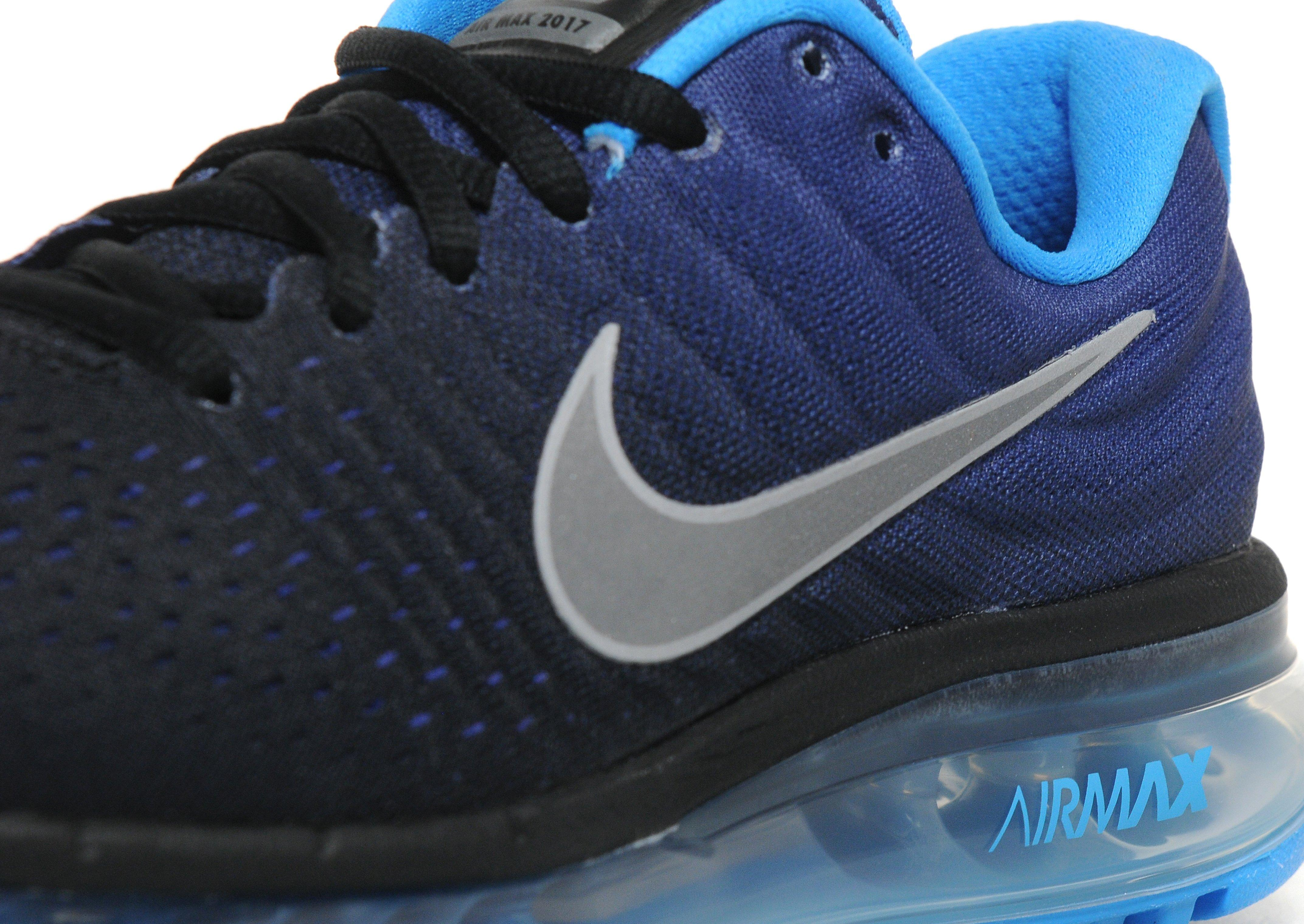 official photos e455f 948a8 Nike Max Size 1.5 Juniors