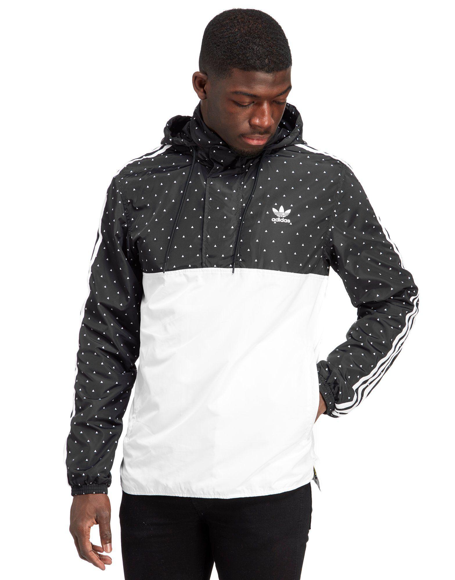 2eb75e431e0ff 70%OFF adidas Originals Pharrell Williams HU 1 2 Zip Jacket
