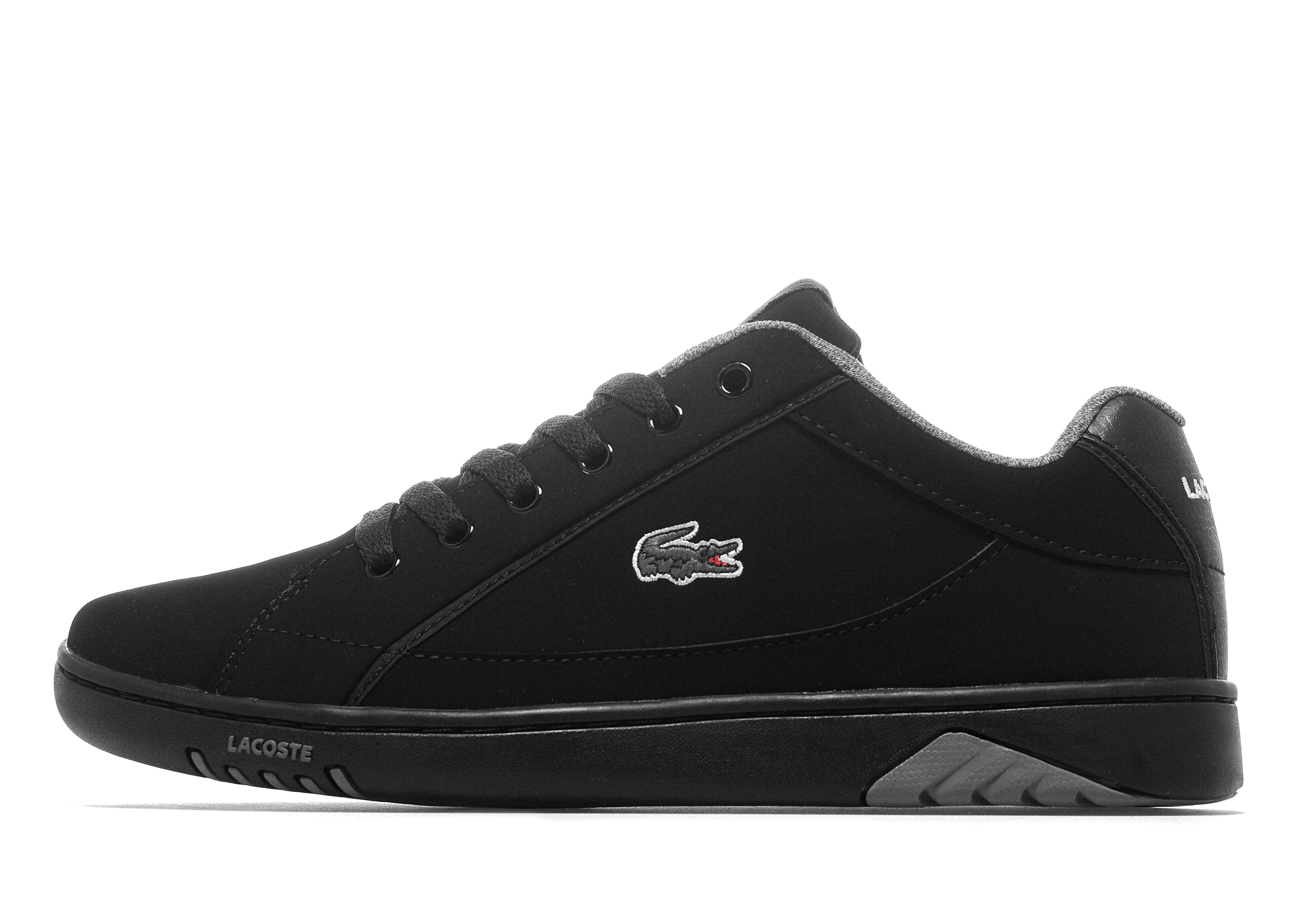buy popular 2b424 44821 60%OFF Lacoste Deviation   JD Sports. Lacoste clean up again with these  exclusive men s ...