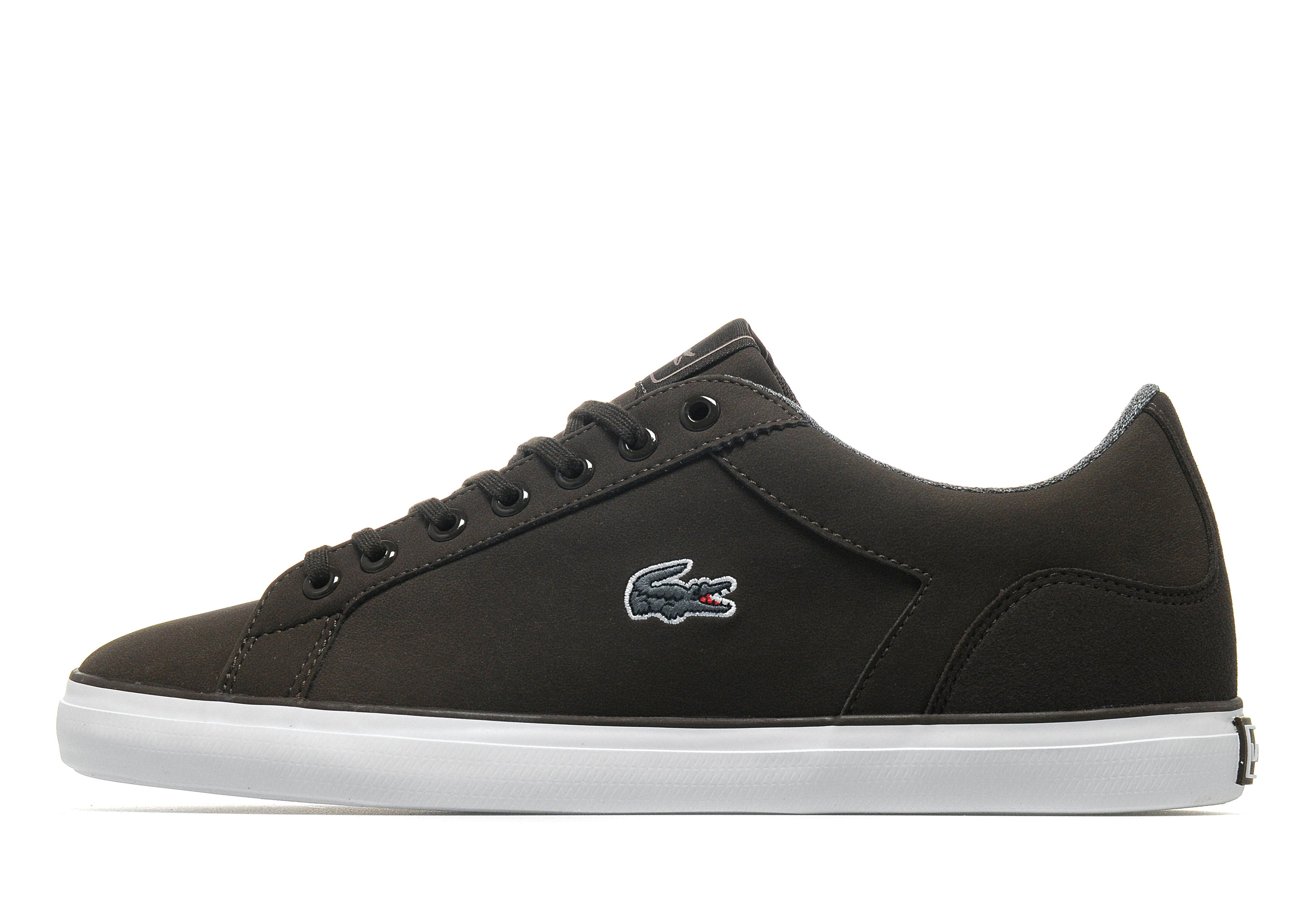 separation shoes ec489 0eb80 well-wreapped Lacoste Lerond   JD Sports
