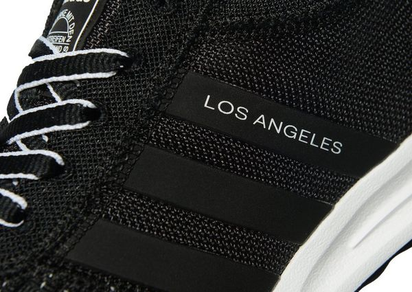 adidas originals los angeles junior grey