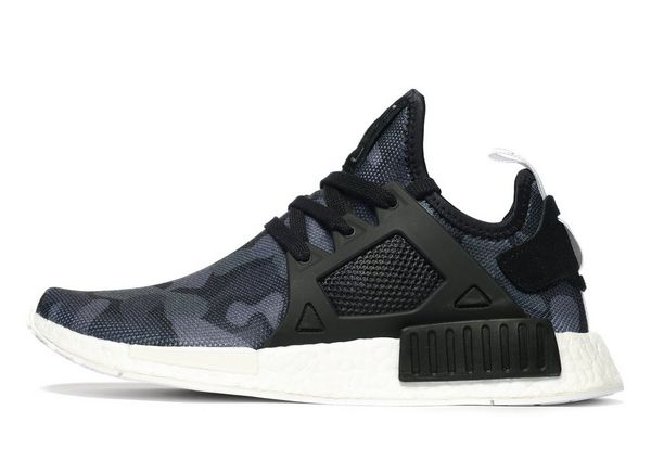 DS ADIDAS NMD XR 1 PK Sz 11.5 CORE BLACK GRAY S 32215