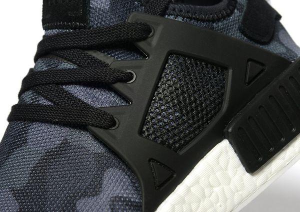 Adidas NMD_XR1 PK W: The future is now Kickz