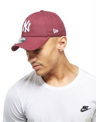 New Era Casquette New York Yankees 9FORTY Essentials