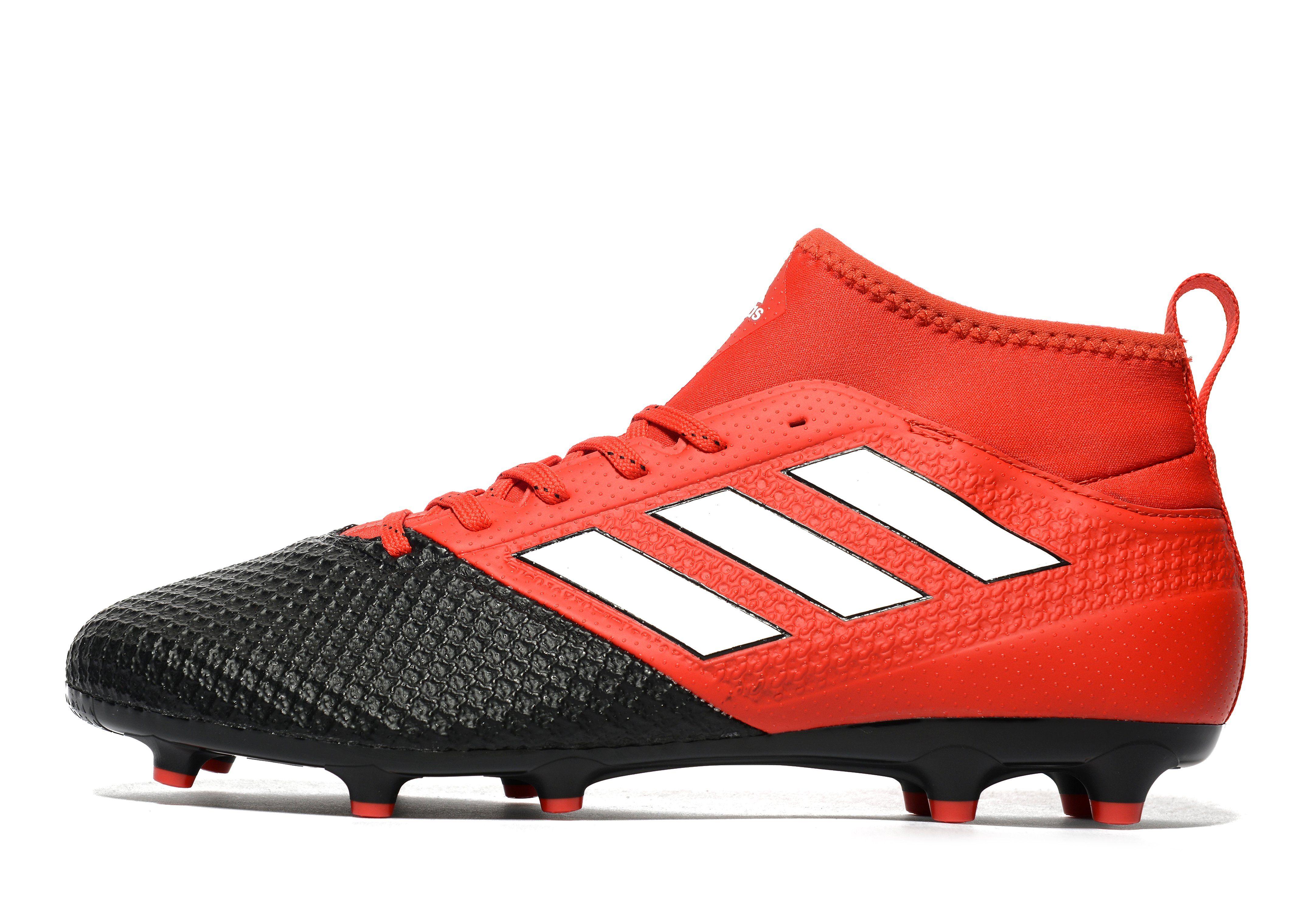 adidas ace primemesh all Rouge Gris uk