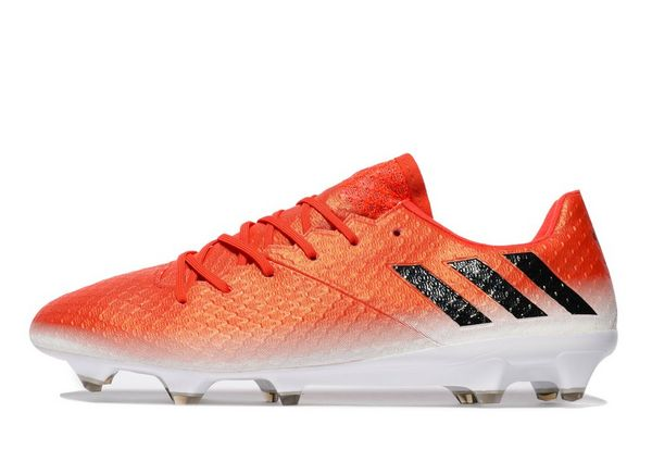 adidas Red Limit Messi 16.1 FG