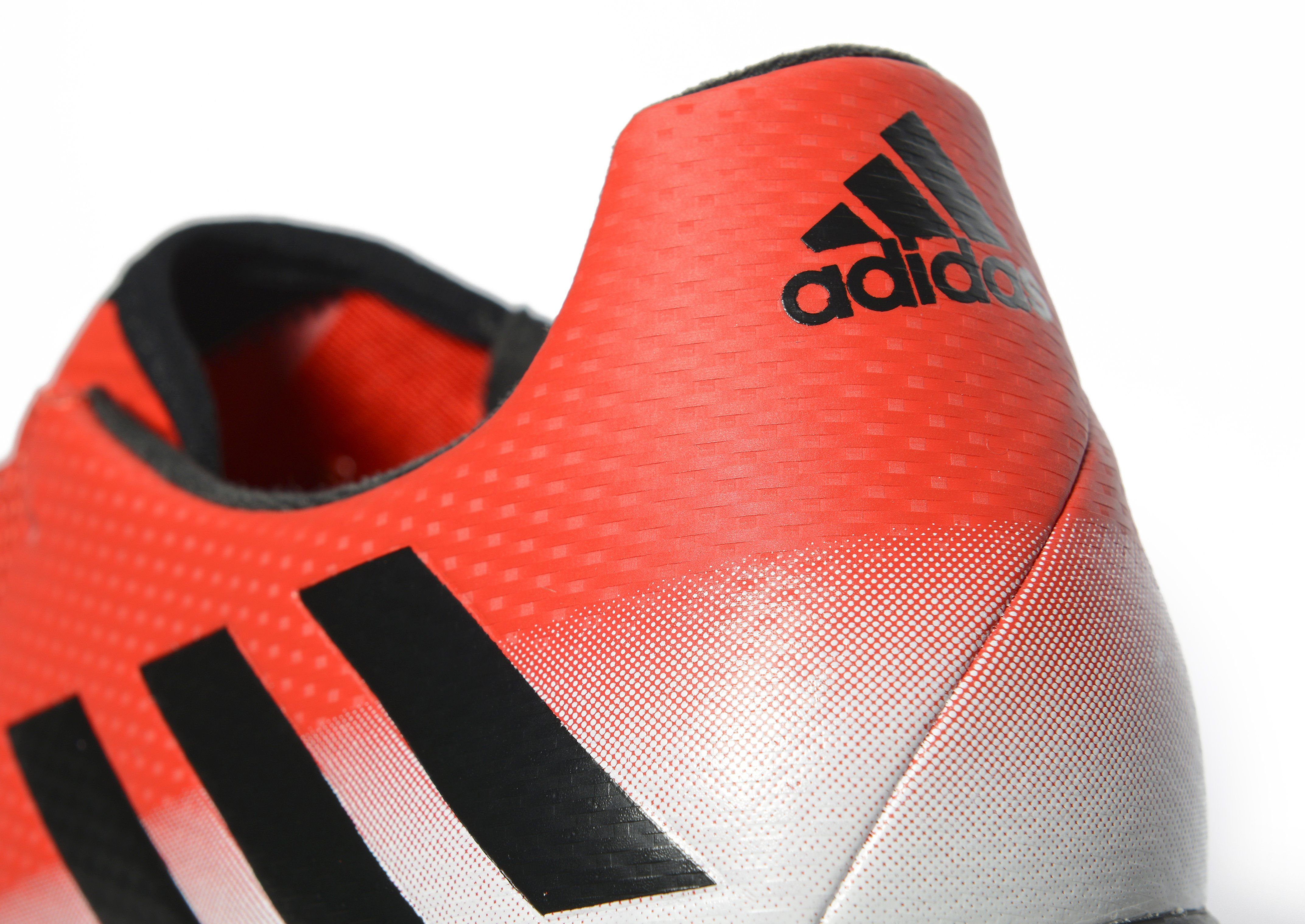 Adidas Red Limit Messi 16 3 Turf Jd Sports