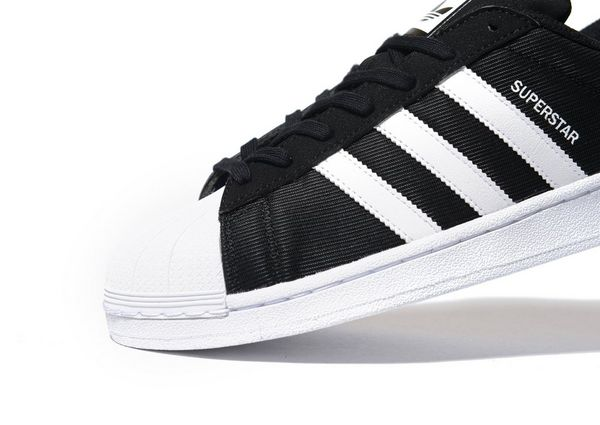 adidas Originals Superstar Reflect Men Black