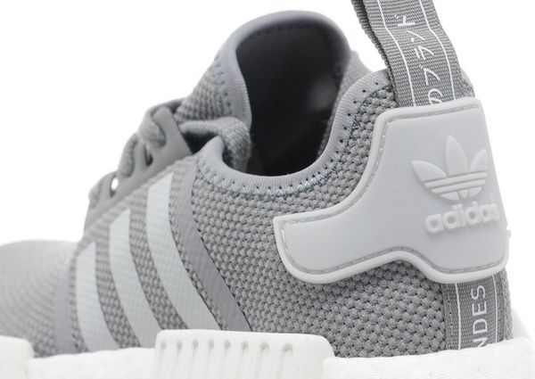 wholesale grey white womens adidas nmd runner shoes 96c67 7a83a
