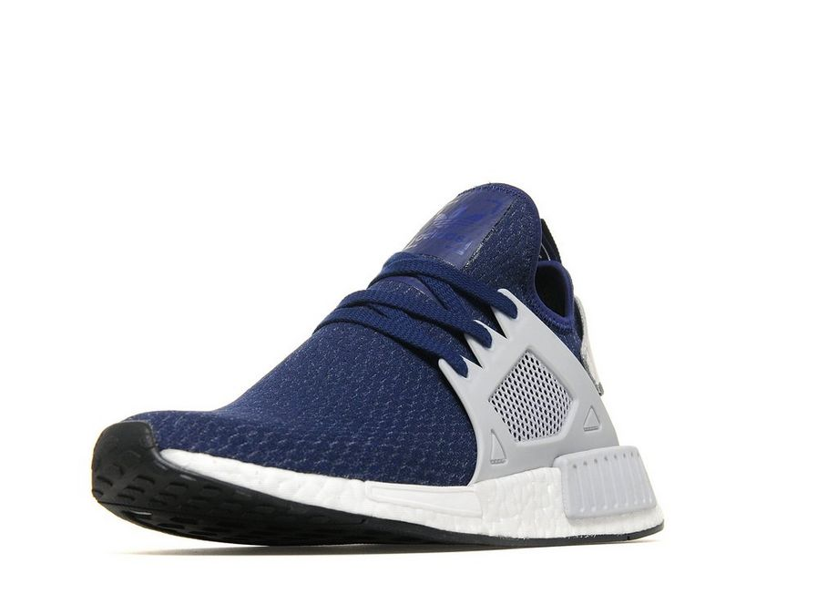 Adidas NMD XR1 Glitch Pack BB3685 Sneakerz Freak sneakerzfreak