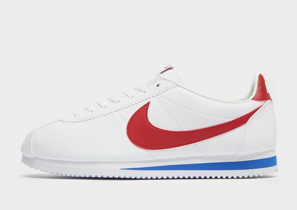 Nike Classic Cortez Leather Jd Sports