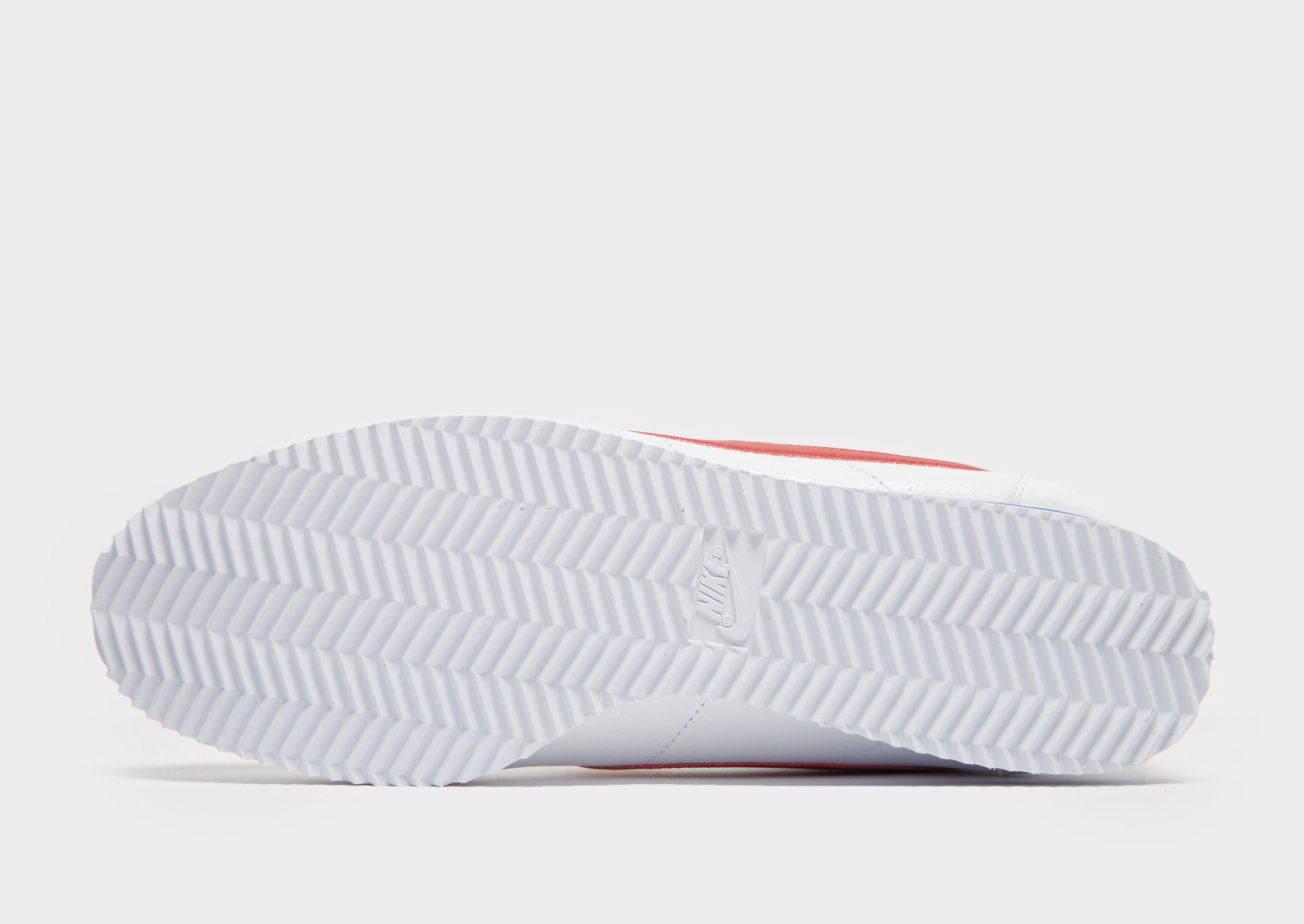 Nike Classic Cortez Leather Miehet