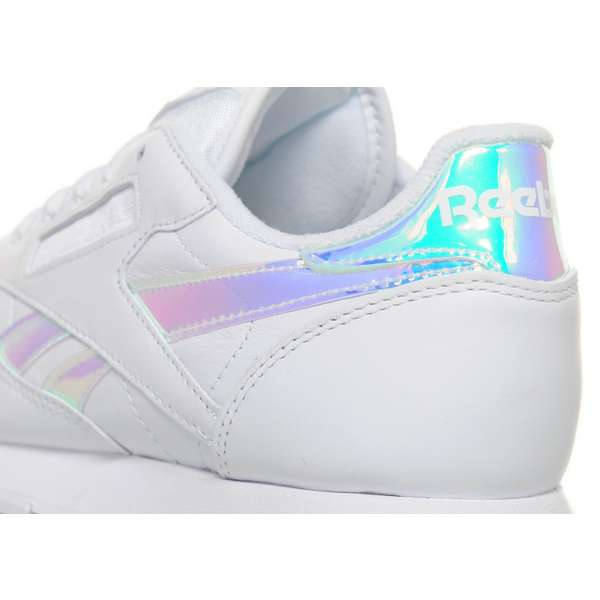 Reebok Classic Leather Iridescent