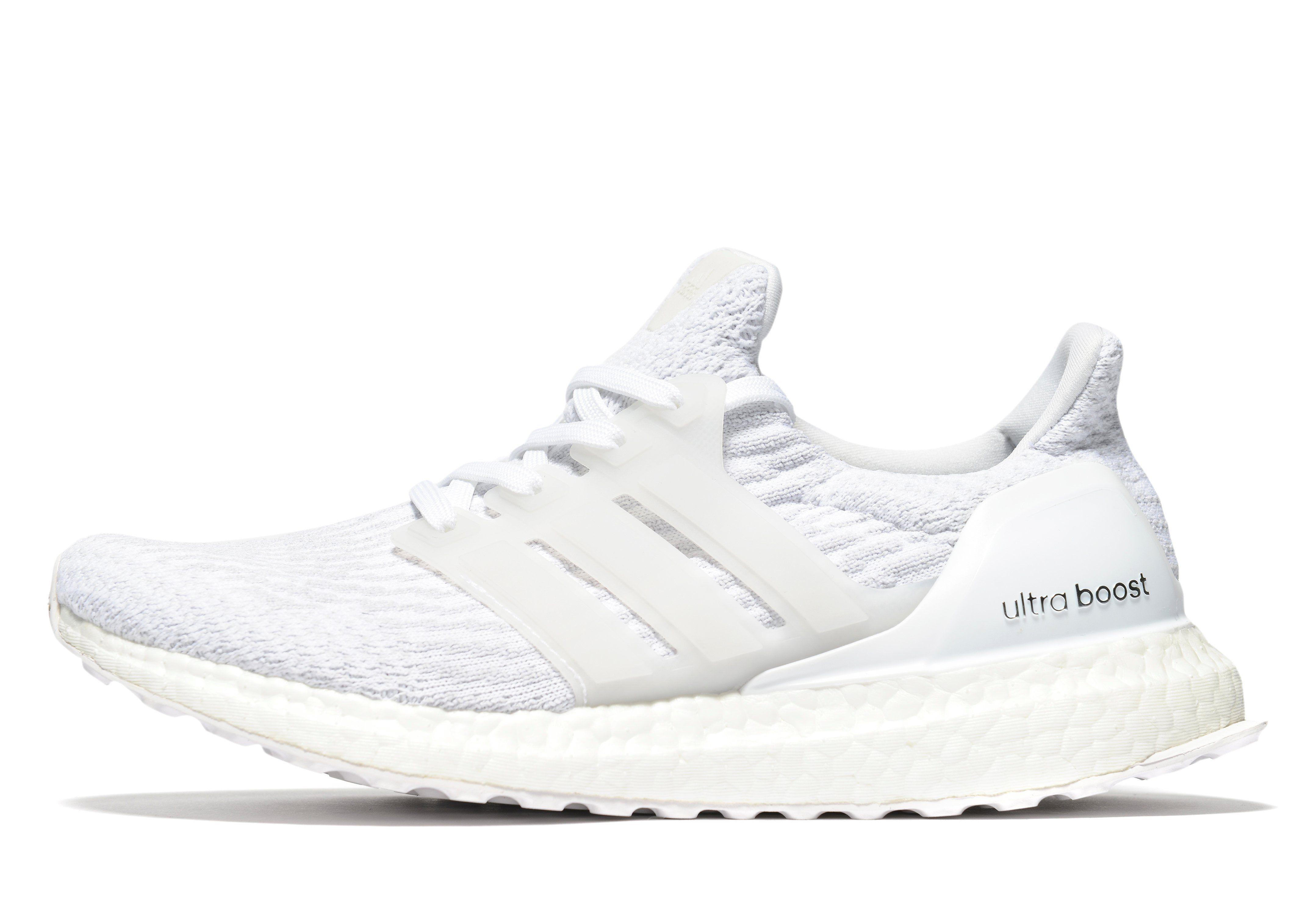 scarpe adidas ultra boost bianca