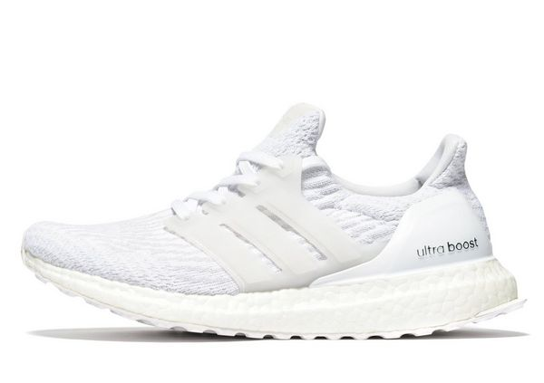adidas ultra boost women white