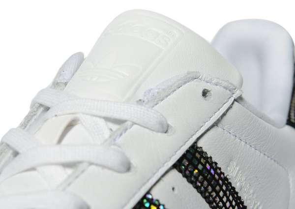 adidas superstar zwart dames 40