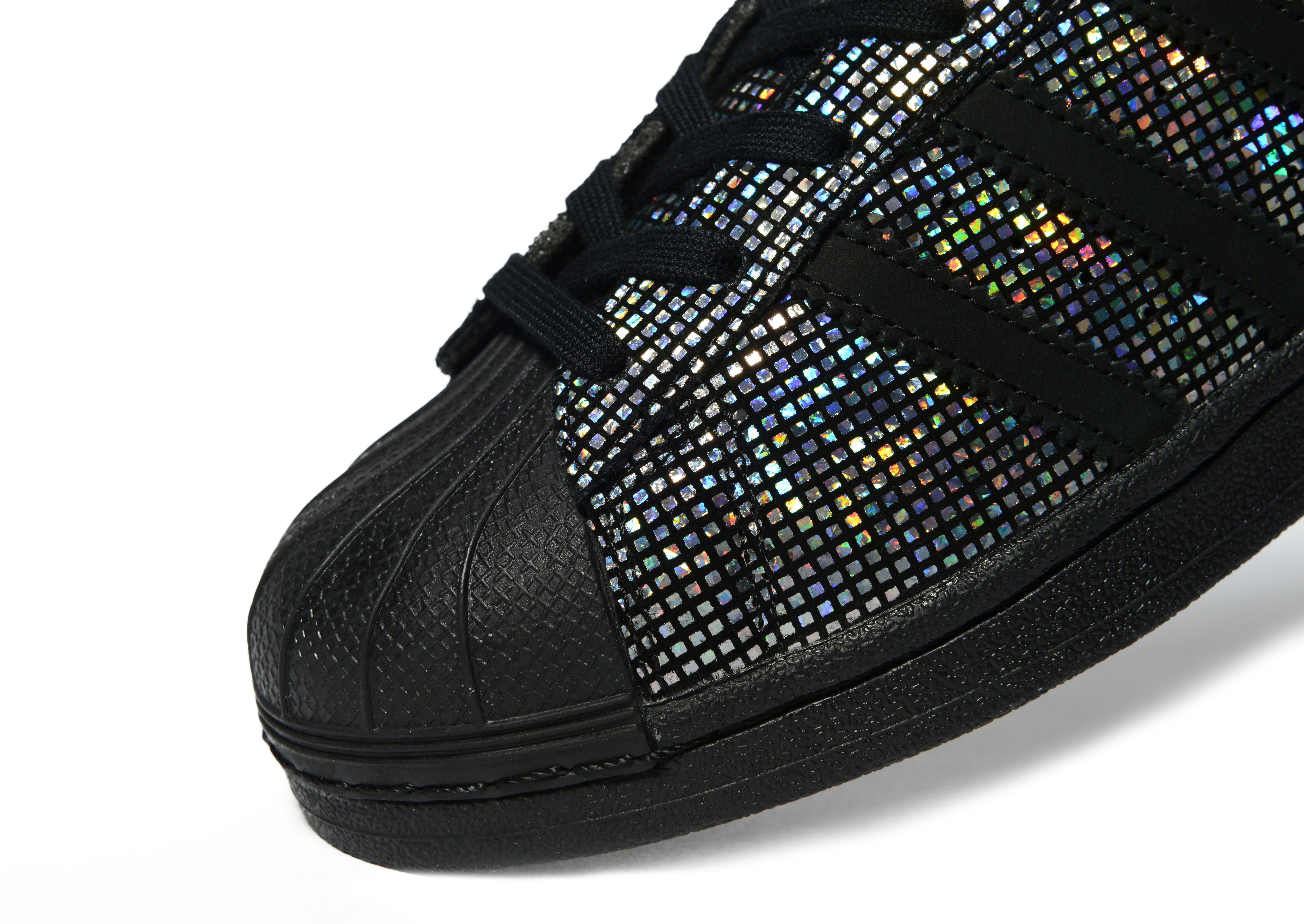 adidas Originals Superstar Sparkle Women\u0027s