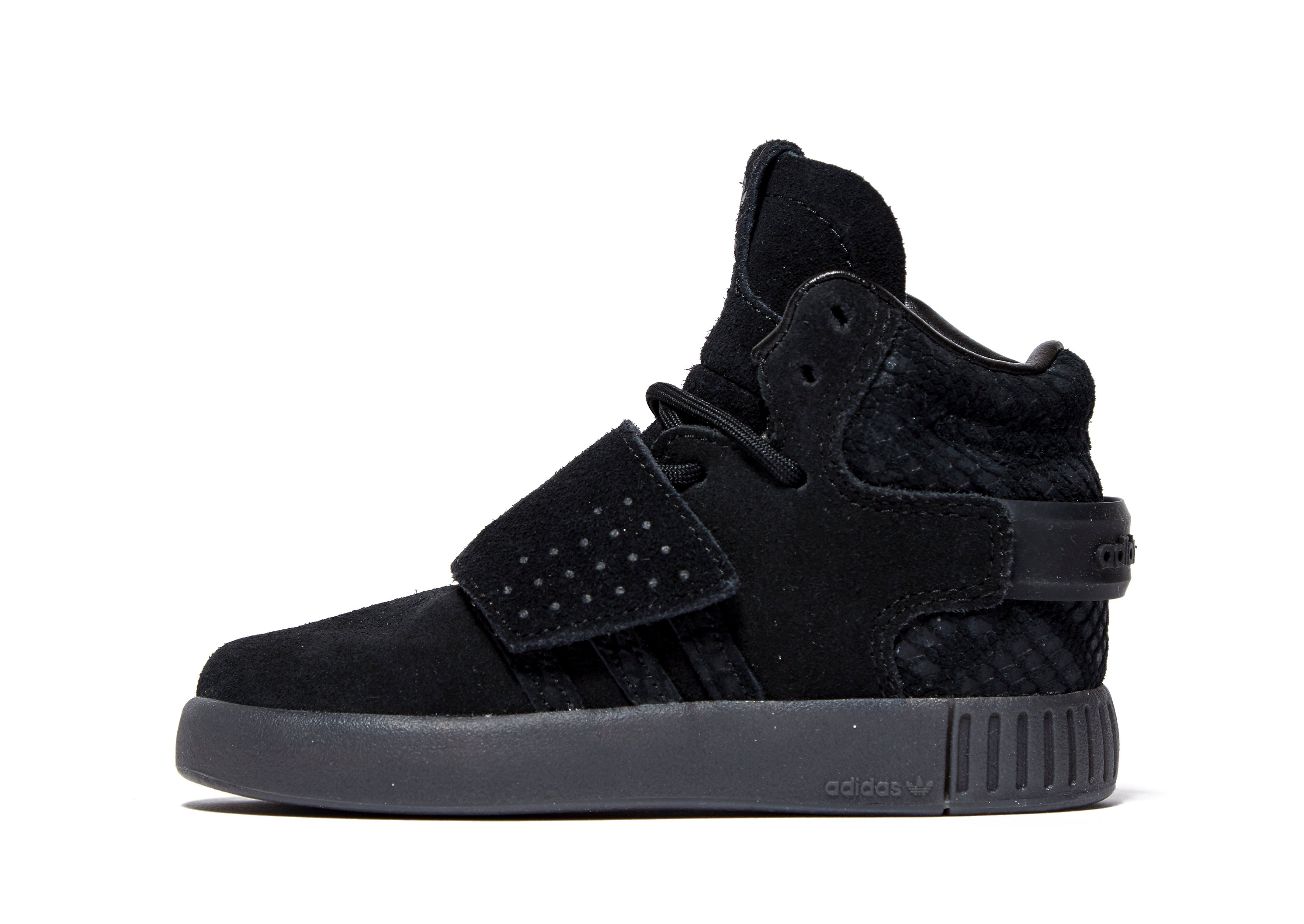 adidas Originals Tubular Invader Strap Infant
