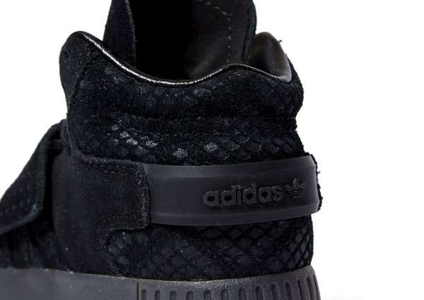 Adidas Tubular Invader Strap Enfant
