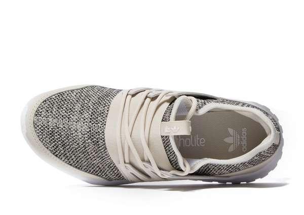 Adidas Originals Tubular Radial Black/white S80120 Culture Kings