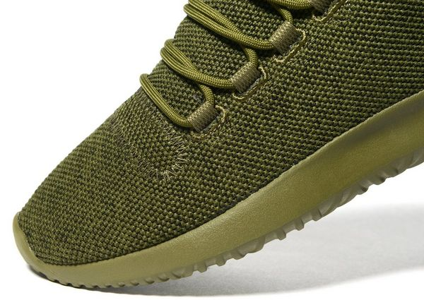 adidas tubular shadow verdes
