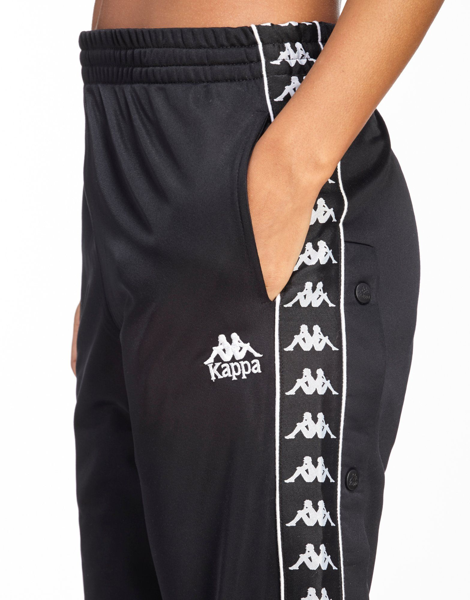 Kappa Authentic Popper Pants