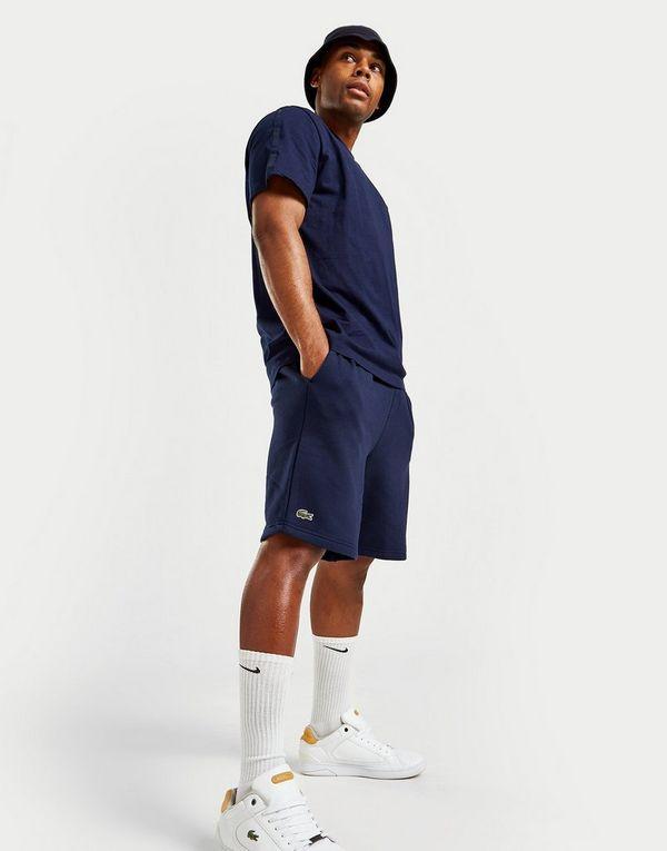 7b97fc53306 Lacoste Fleece Core Shorts | JD Sports