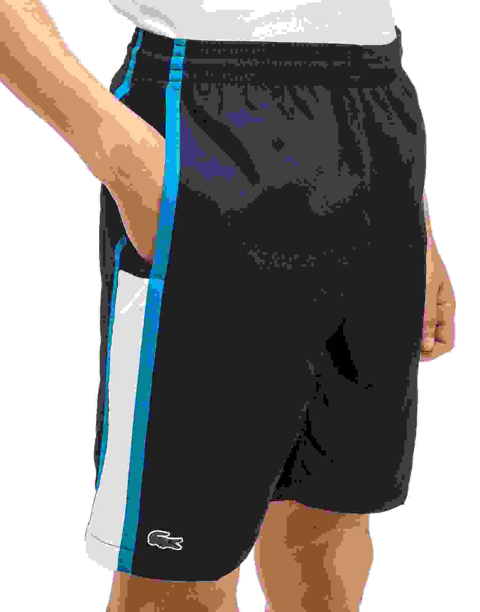 short lacoste homme vetements homme shorts lacoste gh9343 short