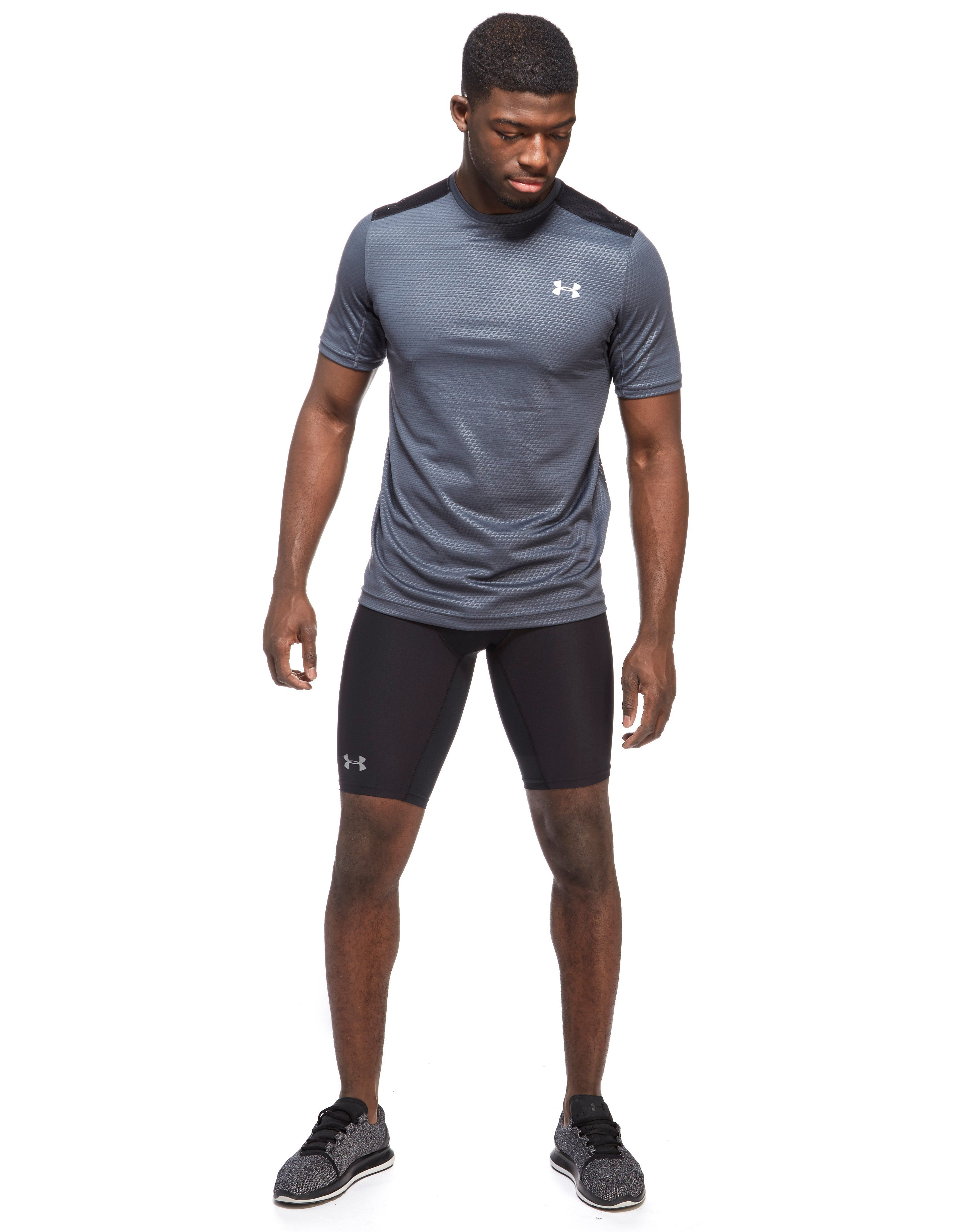 Under Armour HeatGear Armour Compression Shorts