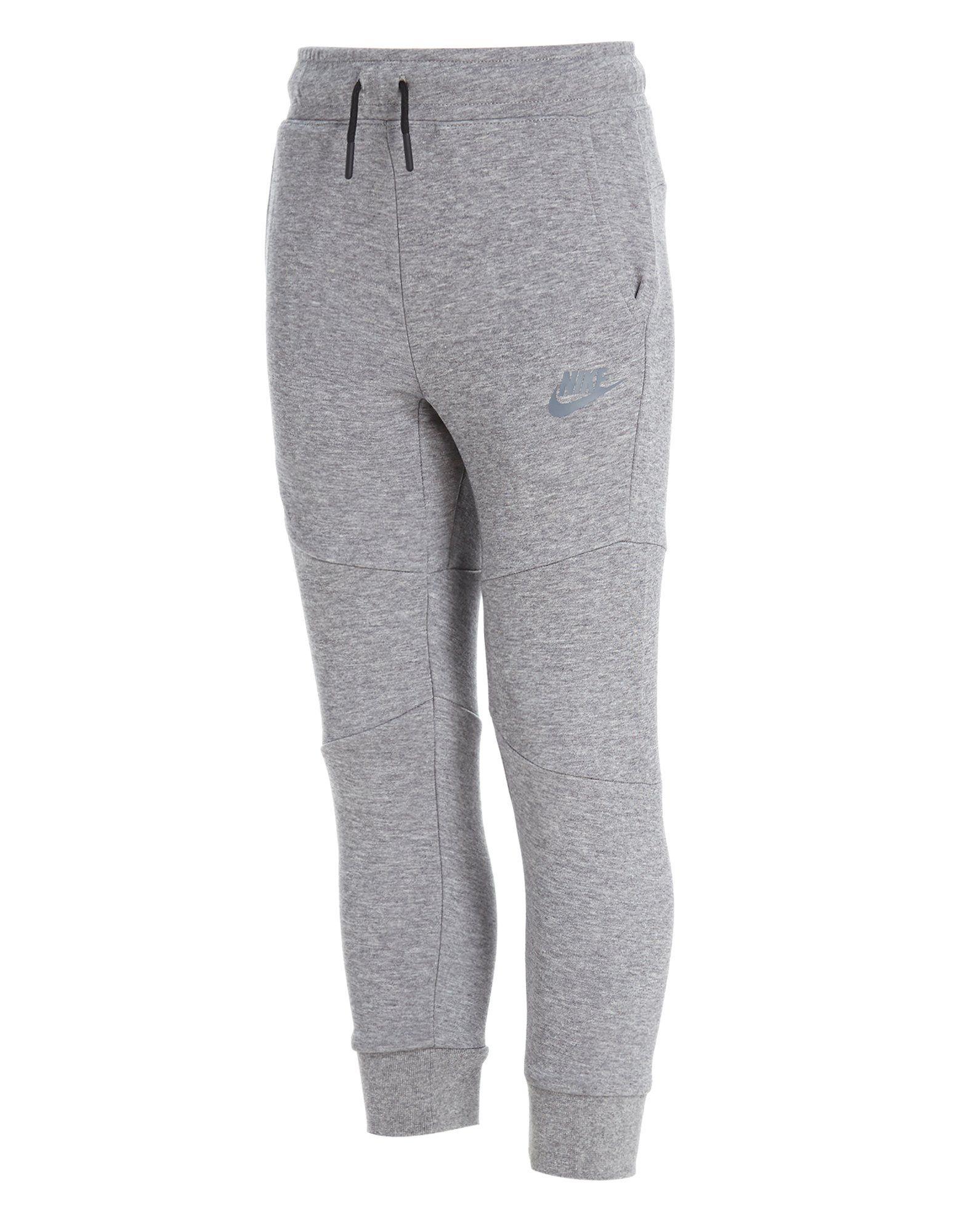 Nike Tech Fleece Pants Children  b071c8947