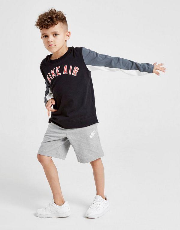 Nike Club Jersey Shorts Children