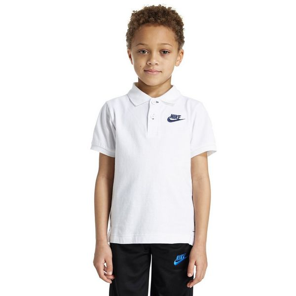 Nike Franchise Polo Shirt Children ...