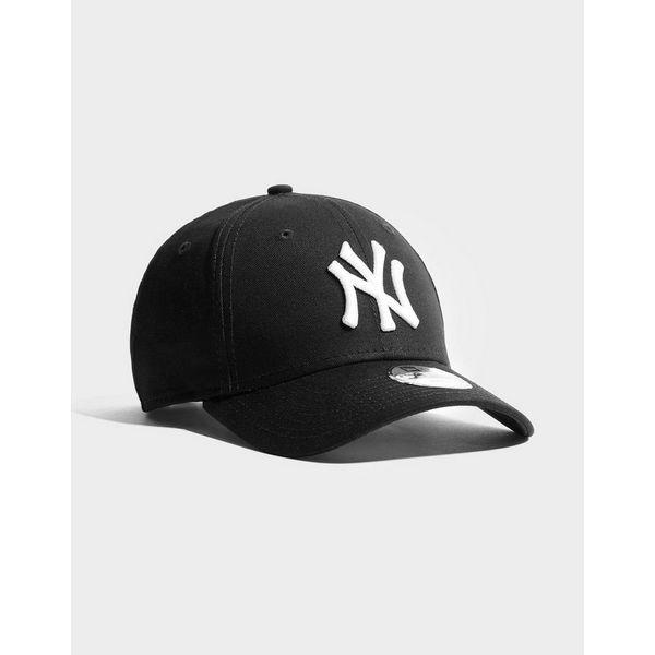 New Era MLB 9FORTY New York Yankees Cap Junior  55b5a83b14e
