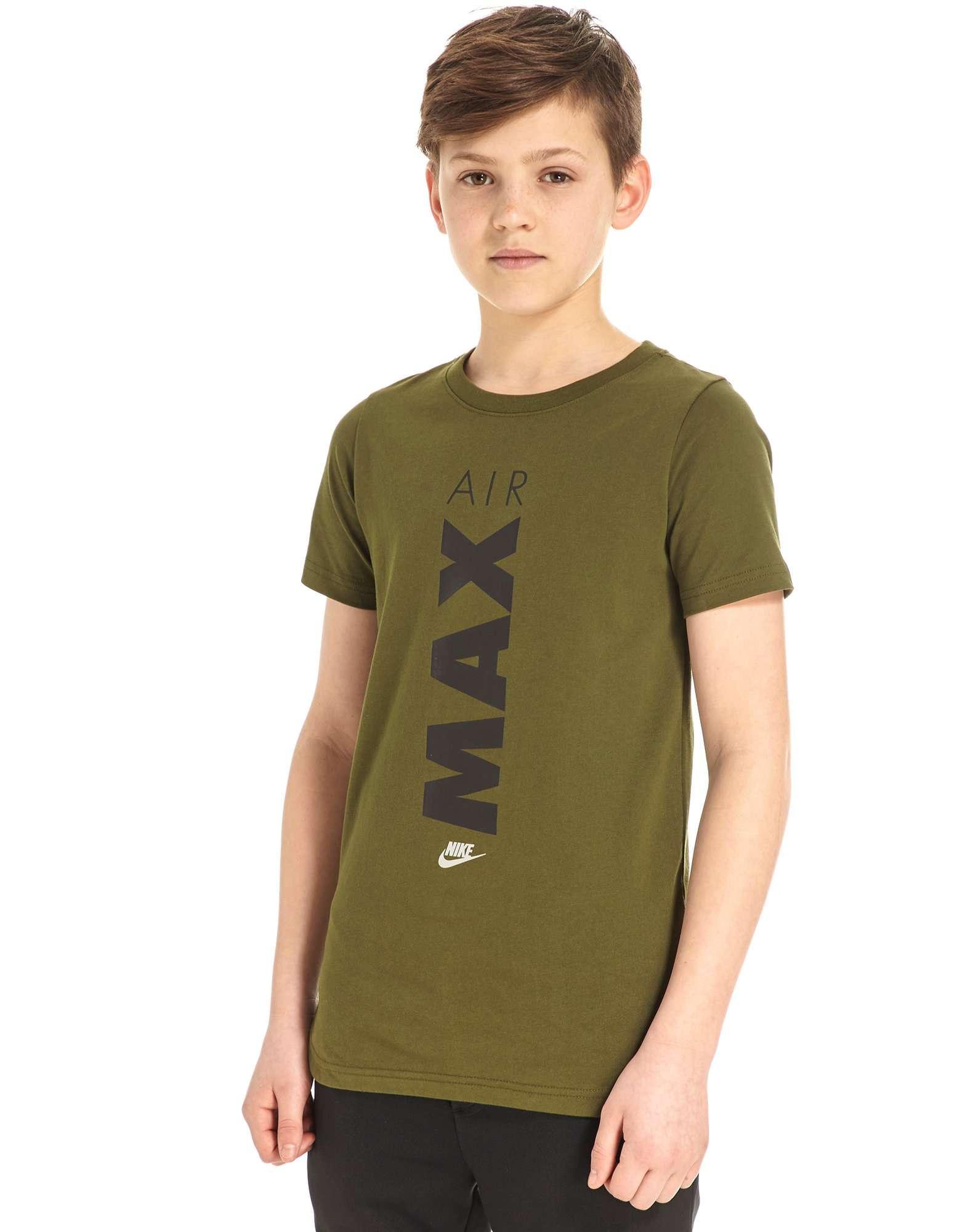 Nike Air Max T-Shirt Junior