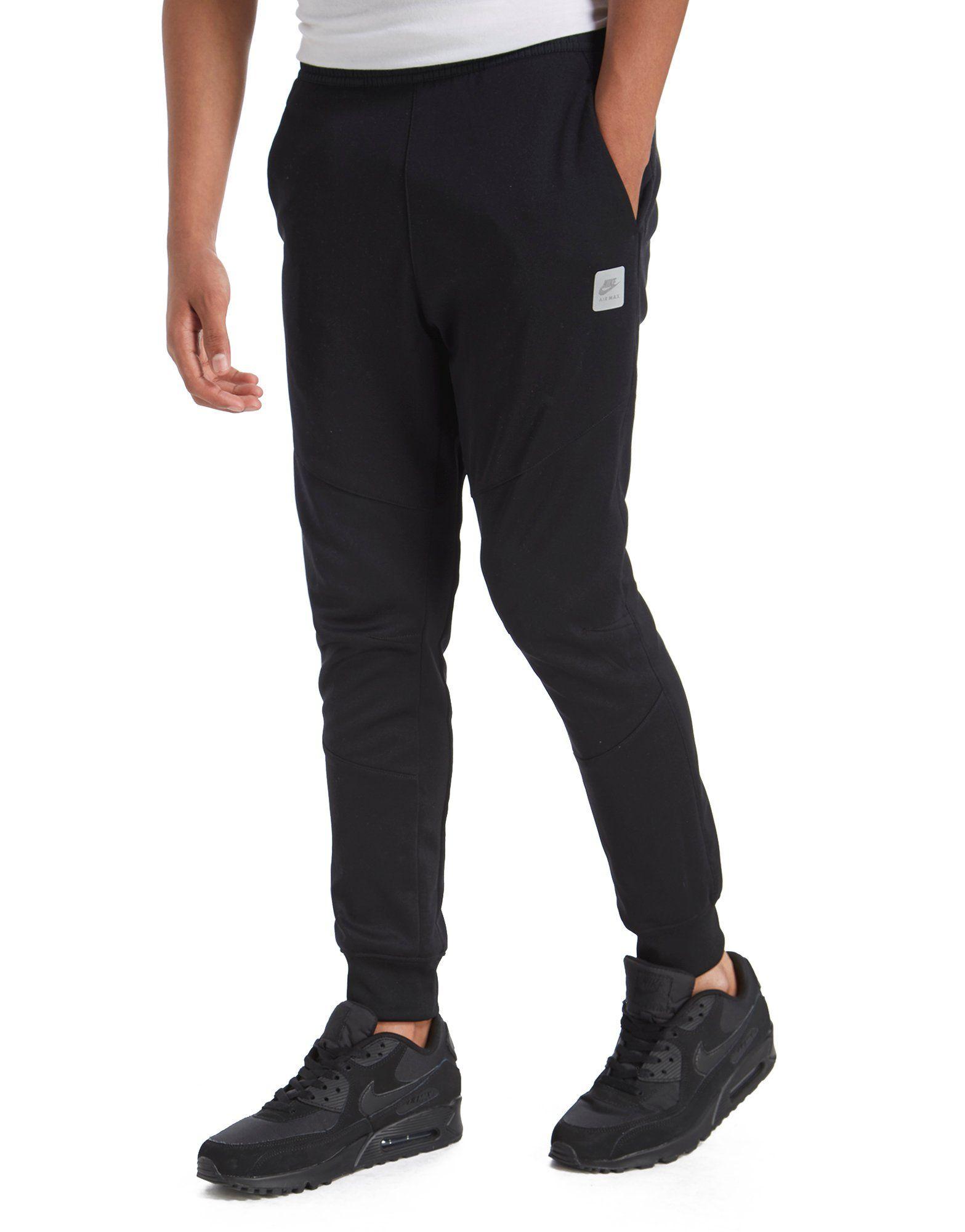 Wonderful 48% Off Nike Air Max Slim Jogging Pants Junior - Grey - Kids - Shopcade Style U0026 Shopping