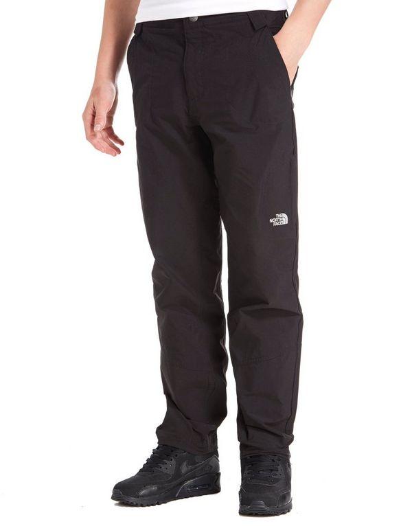 north face pantalones