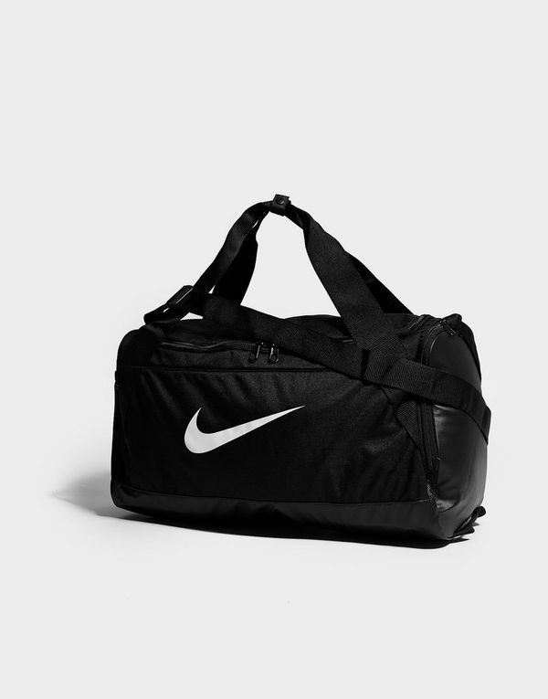 04117704c4 Nike Brasilia Small Duffle Bag