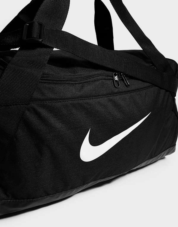 nike brasilia small duffle bag jd sports. Black Bedroom Furniture Sets. Home Design Ideas