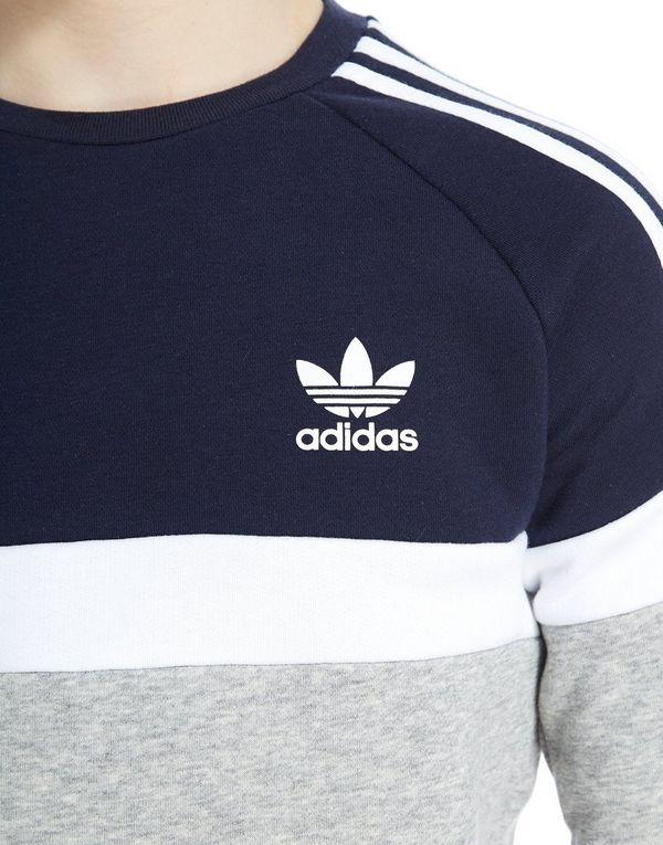 adidas sweatshirt junior