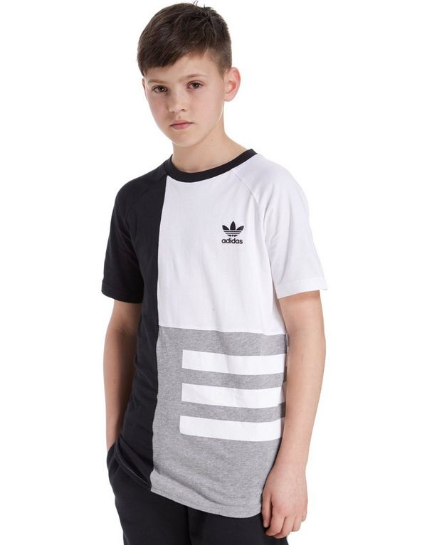 tee shirt adidas junior