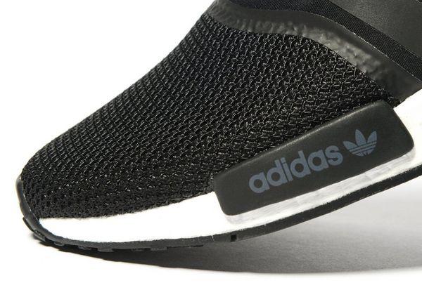7b4c7b56d adidas nmd r1 primeknit zebra bz0219