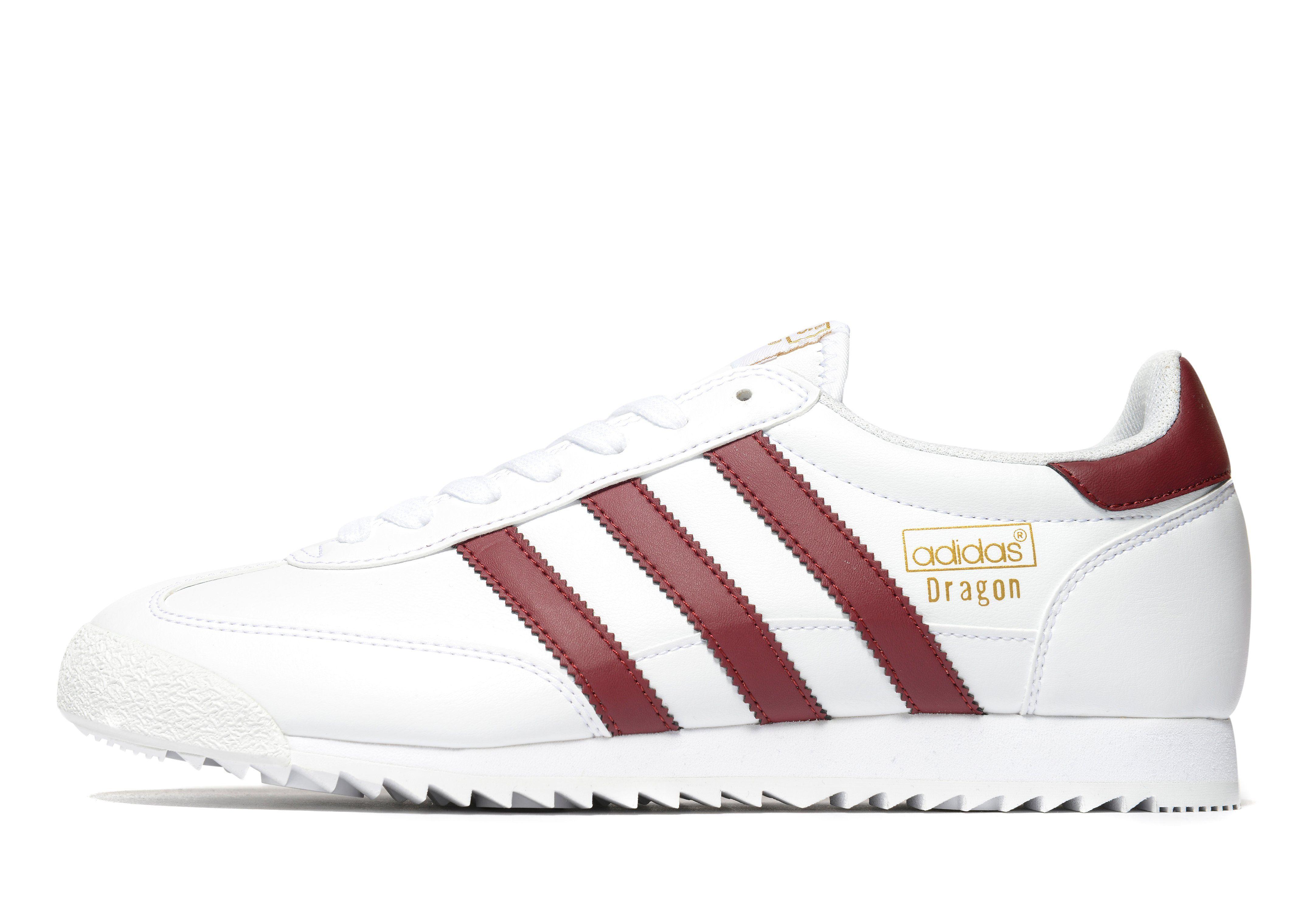 adidas dragon shoes jd