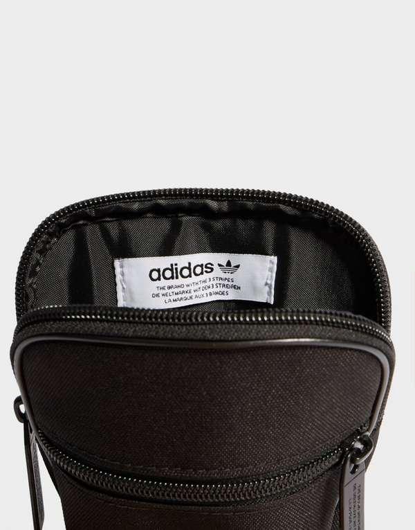 adidas Originals Trefoil Festival Bag  d95b02b7176c9