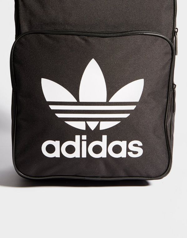 classic backpack - Black adidas Clearance Low Price Fee Shipping Clearance Low Price Ost Release Dates Low Cost Cheap Online MjkWp8