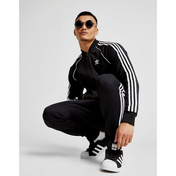 Sports Adidas Originals Jd Superstar Top Track Heren FqfdwYanqr